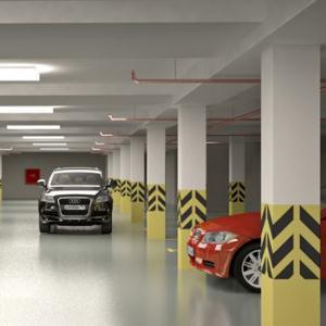 Автостоянки, паркинги Частых