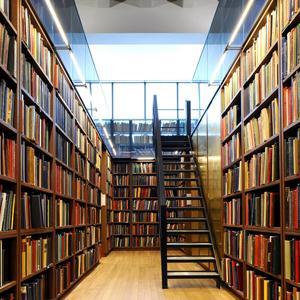 Библиотеки Частых
