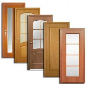 Двери, дверные блоки Частых