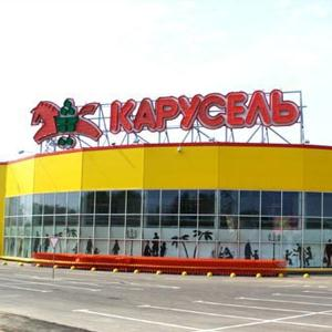 Гипермаркеты Частых