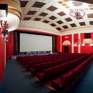 Кинотеатры Частых