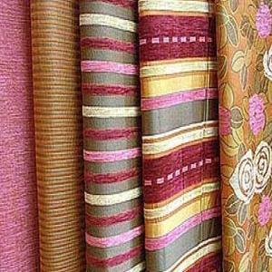 Магазины ткани Частых