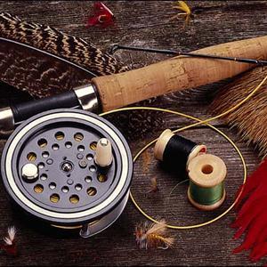 Охотничьи и рыболовные магазины Частых