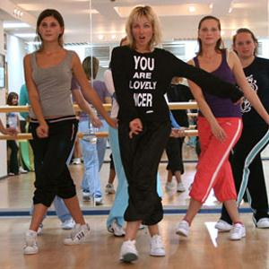 Школы танцев Частых