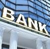 Банки в Частых