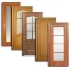 Двери, дверные блоки в Частых