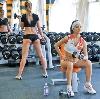 Фитнес-клубы в Частых