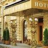 Гостиницы в Частых