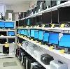 Компьютерные магазины в Частых