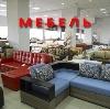Магазины мебели в Частых