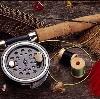 Охотничьи и рыболовные магазины в Частых