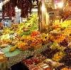 Рынки в Частых