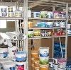 Строительные магазины в Частых