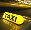 Такси в Частых