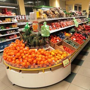 Супермаркеты Частых
