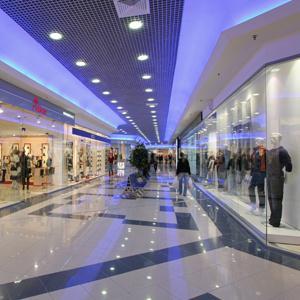 Торговые центры Частых